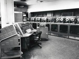 John Atanasoff  fue quién inventó la computadora