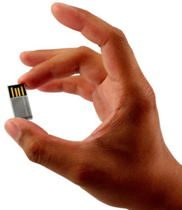 Dispositivo de almacenamiento memoria usb