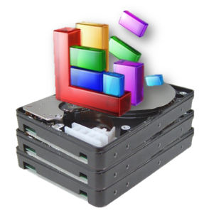 Conservar en estado optimo, es para que sirve desfragmentar el disco duro