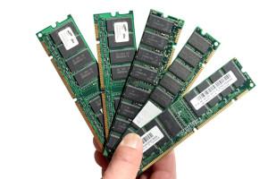 Para que sirve la Memoria RAM