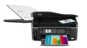El mismo procedimiento de como instalar una impresora en  una computadora portatil como para de escritorio.