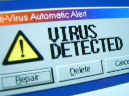 Virus de Computadora