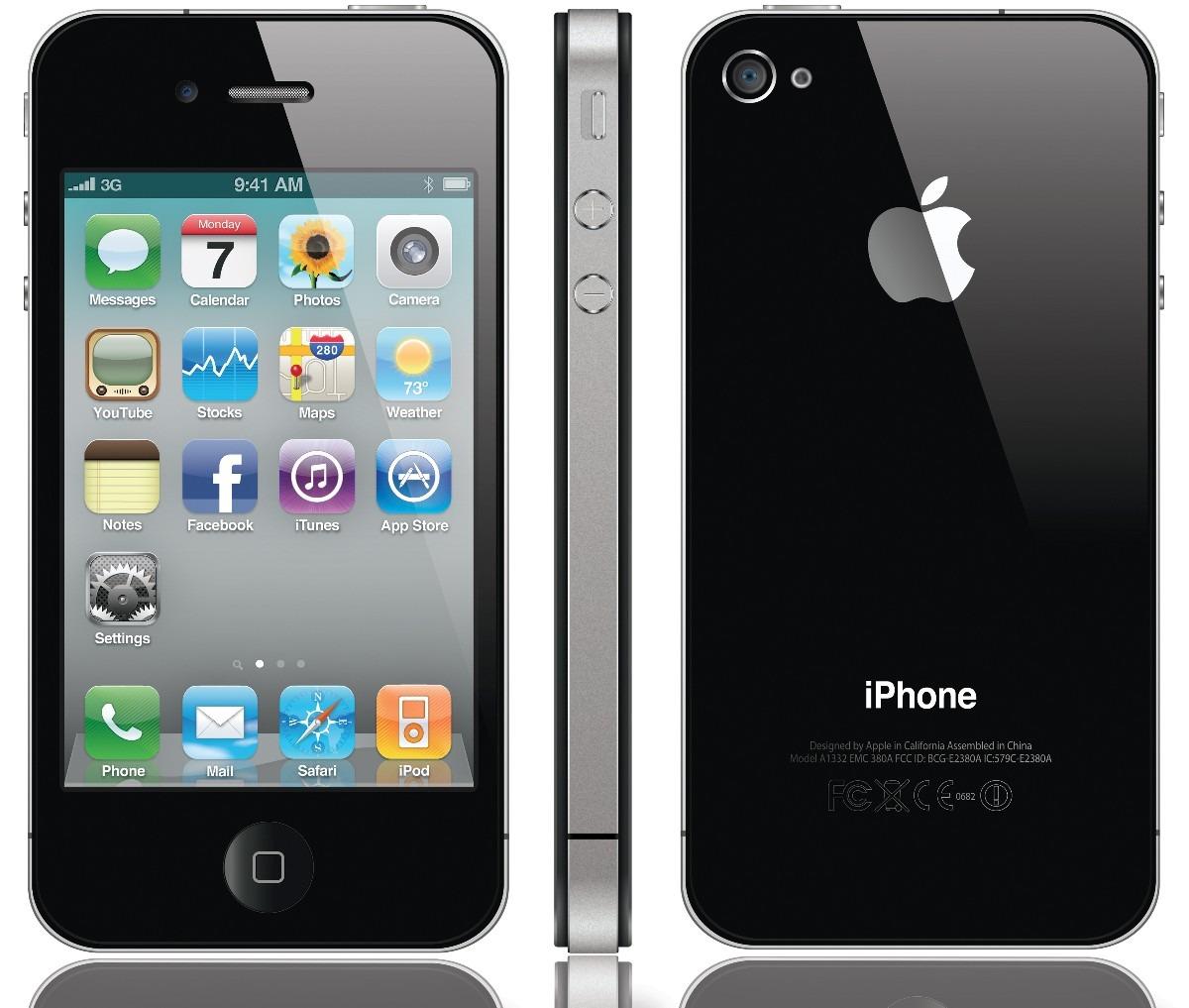 Iphone  A Prix Cabe