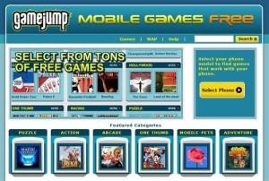Gamejump: Descargar juegos para celular gratis