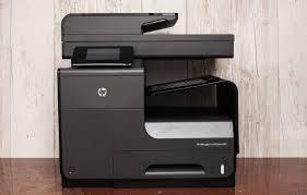 Cuál es la mejor impresora: HP Officejet Pro X