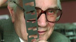 Konrad Zuse hizo funcionar a la computadora con cintas perforadas.