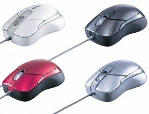 Dispositivos de entrada a un ordenador